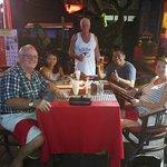 Foto de La Rouge Restaurant & Bar