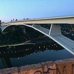 Photo of Ponte Infante D. Henrique