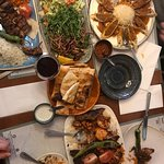 Foto de Teras Turkish BBQ Restaurant