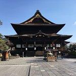 Photo of Zenko-ji Temple