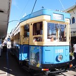 Tram 1888 - still going strong. 40 years on from its Sydney days.
