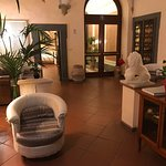 Hotel Leon Bianco-bild