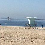 Elegant lifeguard station!
