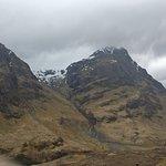 Gray Line Scotland resmi
