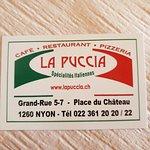 Foto de La Puccia