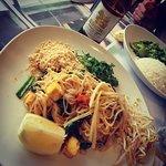 Foto di Giraffe Noodle Bar