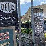 Photo of Deus Cafe