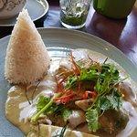 Balique Restaurant Foto