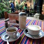 Foto van Fernando's Kaffee