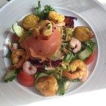 Photo de Restaurant Bartholdi