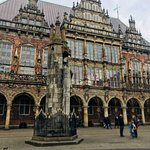 Photo of Bremen Town Hall (Rathaus)