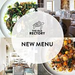 New lunch menu launched