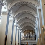 Kathedrale St. Stanislaus Foto