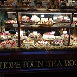 Foto de Hopetoun Tea Rooms