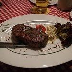 Restaurant Alpenzauber im Haus Gemse