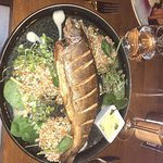 Photo of IKON Restaurant Debrecen