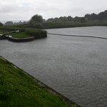 Photo of Caen Hill Locks