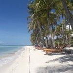Foto de Dumaluan Beach