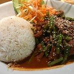 Tiffins Asian Kitchen Foto