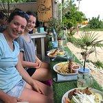 Un super moment entre copines ! Les salades sont originales et excellentes, on recommande !