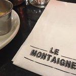 Φωτογραφία: Le Montaigne