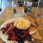 The Big Breakfast $13
