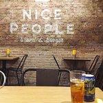 Nice People BB照片