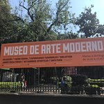 Photo of Museum of Modern Art (Museo de Arte Moderno)