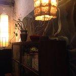 Zdjęcie Tjantek Cafe and Art Bistro