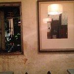Tjantek Cafe and Art Bistro Foto