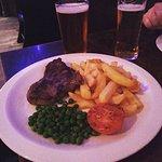 8oz rump steak