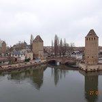 Photo of Barrage Vauban