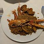 Foto de Restaurante Cheriff