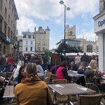 Photo of Stazione Restaurant & Coffee bar