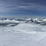 Foto Sunshine Village