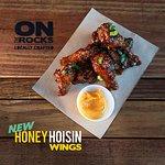 New Hoisin Wings