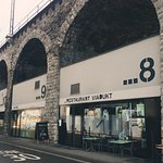 Restaurant Viadukt照片