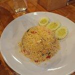 Foto de Nong Korn Restaurant
