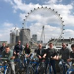 Foto de The London Bicycle Tour Company
