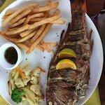 Foto de Papagayo Seafood