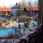 Photo of Scandinave Spa at Blue Mountain