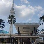 Billede af National Mosque (Masjid Negara)