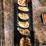Bild från Sakura Sushi
