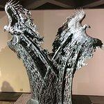 ภาพถ่ายของ NuArt Sculpture Park