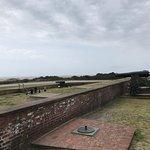 Foto de Fort Macon