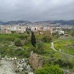 The Crusader Castle