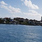 Blue Lagoon Island – fénykép
