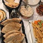 Foto de Ashoka Restaurant