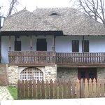 """Bild från Muzeul Naţional al Satului """"Dimitrie Gusti"""""""