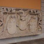Escudo de la Diputación General del Reino de Aragón, (1445-1465).